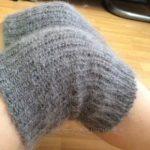 Как вязать наколенники из шерсти спицами (вязанные) — пошаговая инструкция, как связать наколенники