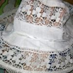 Как накрахмалить шляпу 3 степени накрахмаливания