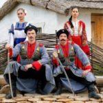 Национальные костюмы Краснодарского края мужские и женские костюмы, фото, описание