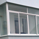 Остекление балконов и лоджий недорого — выбираем лучший вариант