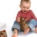 Как выбрать качественную ортопедическую детскую обувь
