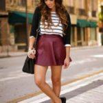 С чем носить женские туфли на шнурках подбор сочетаний для создания стильного лука