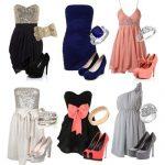 Как подобрать обувь к платью правила сочетания по цветам и фасонам