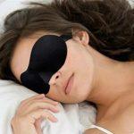 Очки для сна своими руками (выкройка) конструкция очков-маски для сна