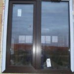 Правила установки пластиковых окон в каркасном доме