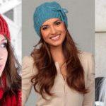 Как подобрать шапку по форме лица Правила выбора головного убора для овального, круглого,