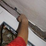 Правильная пароизоляция — ключ к теплым окнам