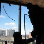Замена холодного остекления балкона на теплое, цены, технологии