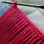 Как сделать бахрому из ниток своими руками, несколько способов