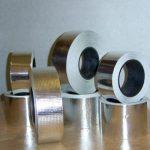 Алюминиевый скотч виды, применение, производители