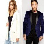 Блейзер и пиджак в чём отличия, какие у них особенности