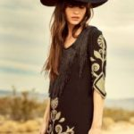 Модели платьев бохо разновидности моделей платьев в стиле бохо на все случаи жизни