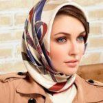 Как красиво завязать платок на голове как красиво повязать платок летом, осенью, зимой, весной