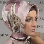 Как завязать платок по-мусульмански красиво на голове Пошаговые способы