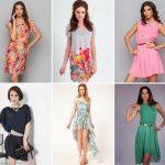 Платье из шифона фасоны, модели с описаниями и фото