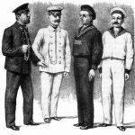 Почему моряки носят бескозырку, история и особенности головного убора