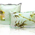 Какая подушка лучше бамбук или верблюжья шерсть, почему