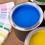 Покраска ПВХ выбор красителей, видео-инструкция по окраске и фото