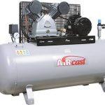 Воздушные компрессоры электрические 220 В бытовые, компактные, профессиональные