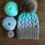 Сколько пряжи нужно на шапку примерный объем и способы самостоятельного расчета