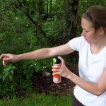 Как выбрать качественный репеллент против комаров и мошек