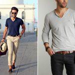 Как сочетать коричневый ремень с другими предметами гардероба