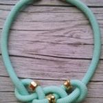 Какие виды колье существуют Чем колье отличается от ожерелья