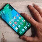Всё о новинке от Huawei описание, характеристики, плюсы и минусы гаджета