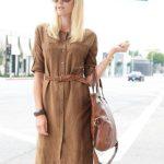 Все фасоны и фото платьев для женщин 40 лет