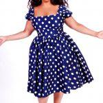 Летние платья для женщин с пышными формами как выбрать правильно