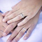 На какой руке носят обручальное кольцо европейцы, азиаты, другие народы