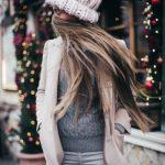 Из какой пряжи вязать шапку на зиму Как выбрать пряжу для шапки Идеальная пряжа для весенней шапки