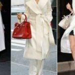 Белое пальто с чем носить, кому подходит, как подобрать обувь и аксессуары