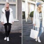 С чем носить белые ботинки Комбинируем разные модели с одеждой