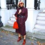 С чем носить красные женские ботинки Как сочетать с джинсами, леггинсами, юбкой, кожаной и верхней