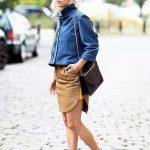 Туфли на платформе с чем носить и как сочетать, стильные образы
