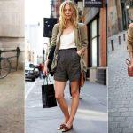 С чем носить ботинки оксфорды женские, правила стиля и компановки