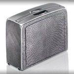 Самый дорогой чемодан в мире особенности, материалы, стоимость, компания-изготовитель