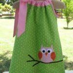 Как сшить сарафан для девочки пошаговый пошив сарафана для девочки с выкройкой