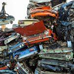 Где утилизировать автомобиль Программа обновления парка авто, решение для сохранения экологии