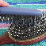Как почистить расческу с натуральной щетиной как чистить щетку (расческу) с натуральной щетиной