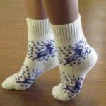 Специалисты не рекомендуют носить шерстяные носки с сапогами причины