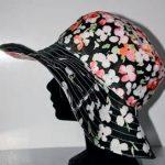 Как сшить шляпу выкройка, советы по шитью шляпы с полями