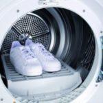 Как постирать кожаные кроссовки в стиральной машине режим, моющее средство, советы