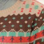 Как стирать шерстяной свитер вручную и в стиральной машине