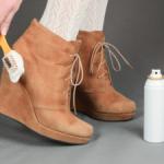 Как ухаживать за обувью из нубука зимой, в домашних условиях