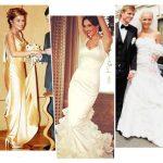 Лучшие свадебные платья звёзд «Дома-2», ТОП 10