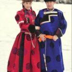 Свадебный костюм народов Сибири (фото) традиционные свадебные костюмы в разных частях Сибири