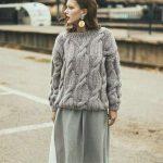 Что такое свитер, особенности кроя и материалов
