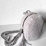 Как связать рюкзак спицами пошаговая инструкция